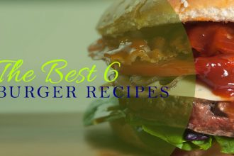 the best burger recipes
